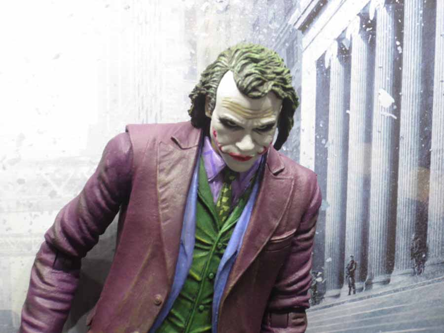 NECA Joker Dark Knight 016