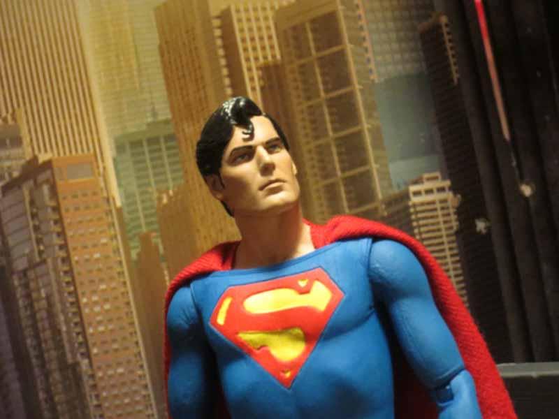 NECA Superman 018
