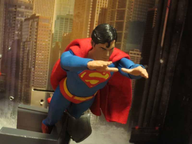 NECA Superman 023