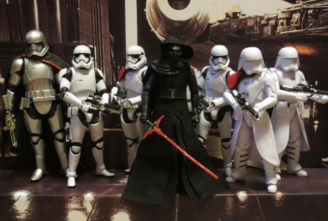 Star wars TFA