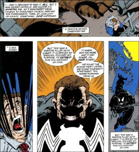Venom_origin_in_church