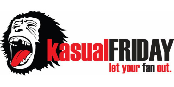 kasual friday banner
