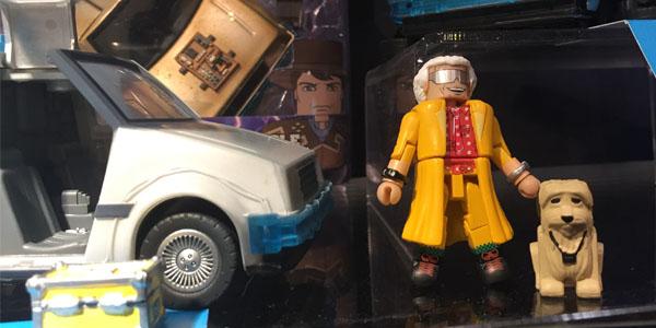 DTS Toy Fair Kastors Korner