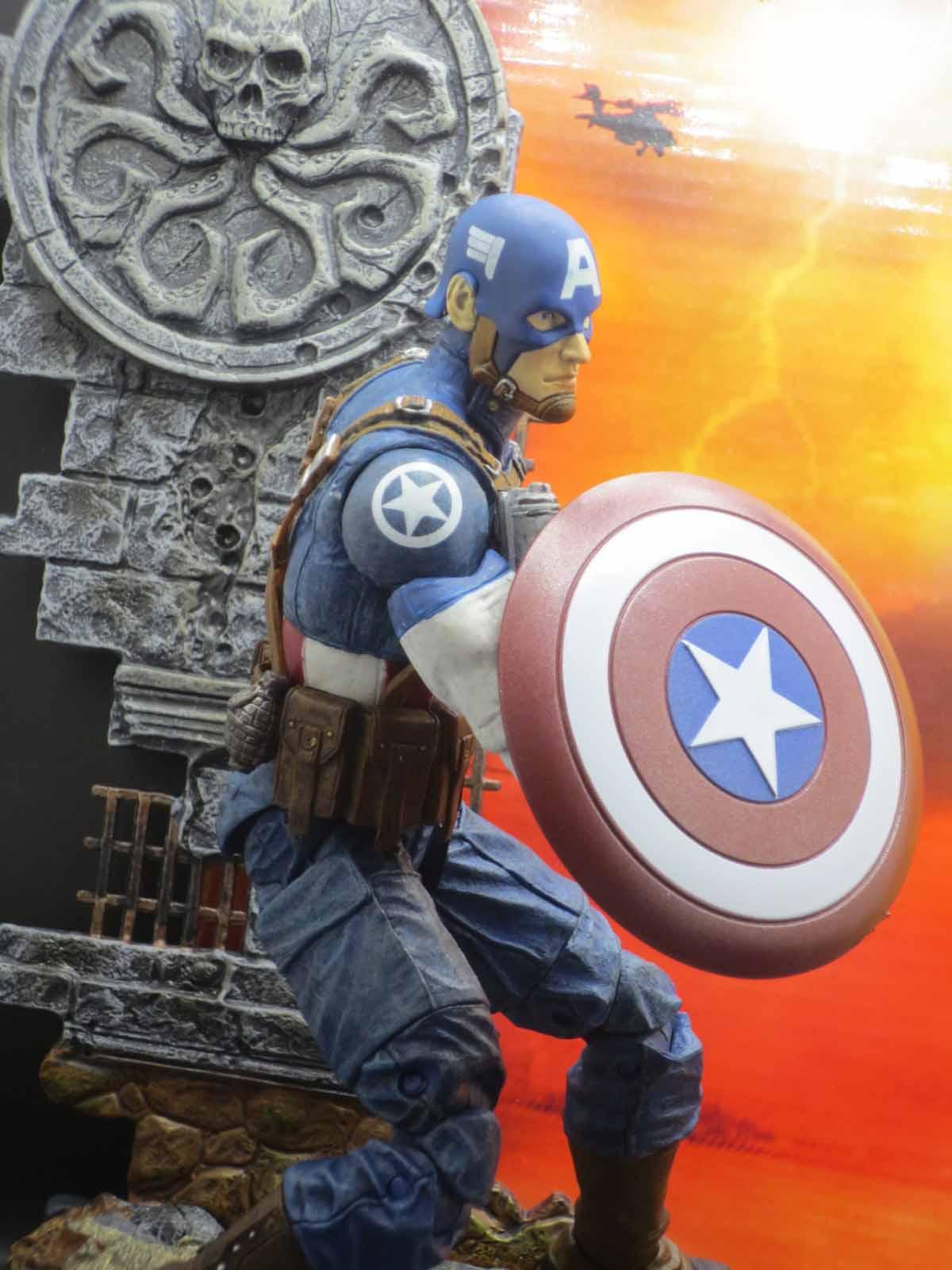 MS Capt America Disney 018