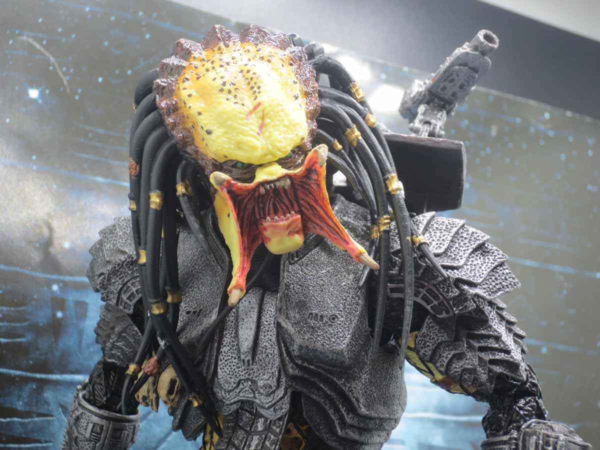 Predator Ser 14 AvP NECA 034