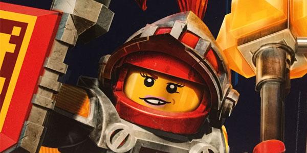 TF 2015 Kastors Korner LEGO