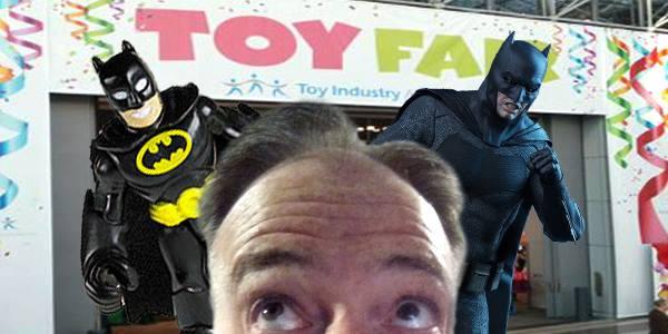 toy fair delema
