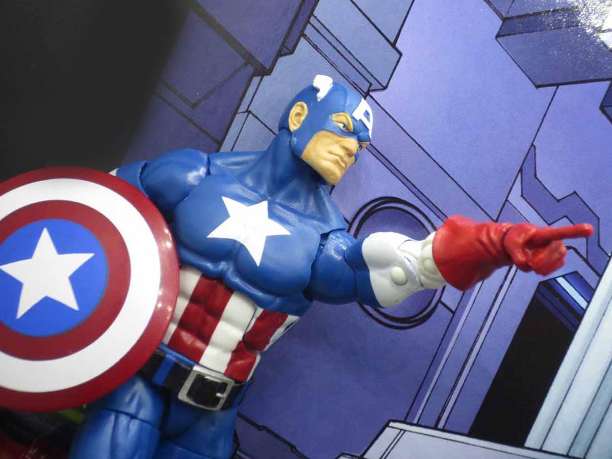 Captain America Legends 010