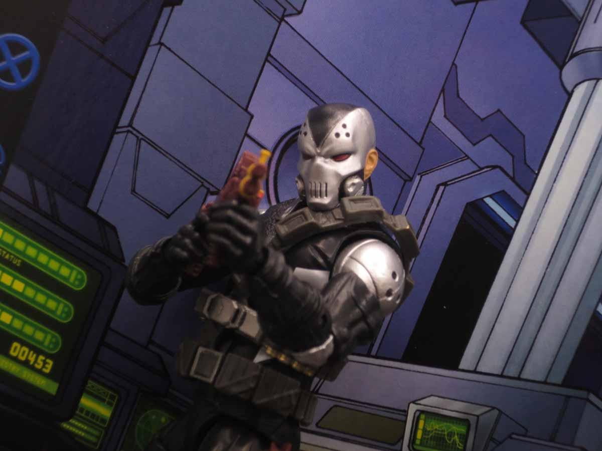 Captain America Legends 035