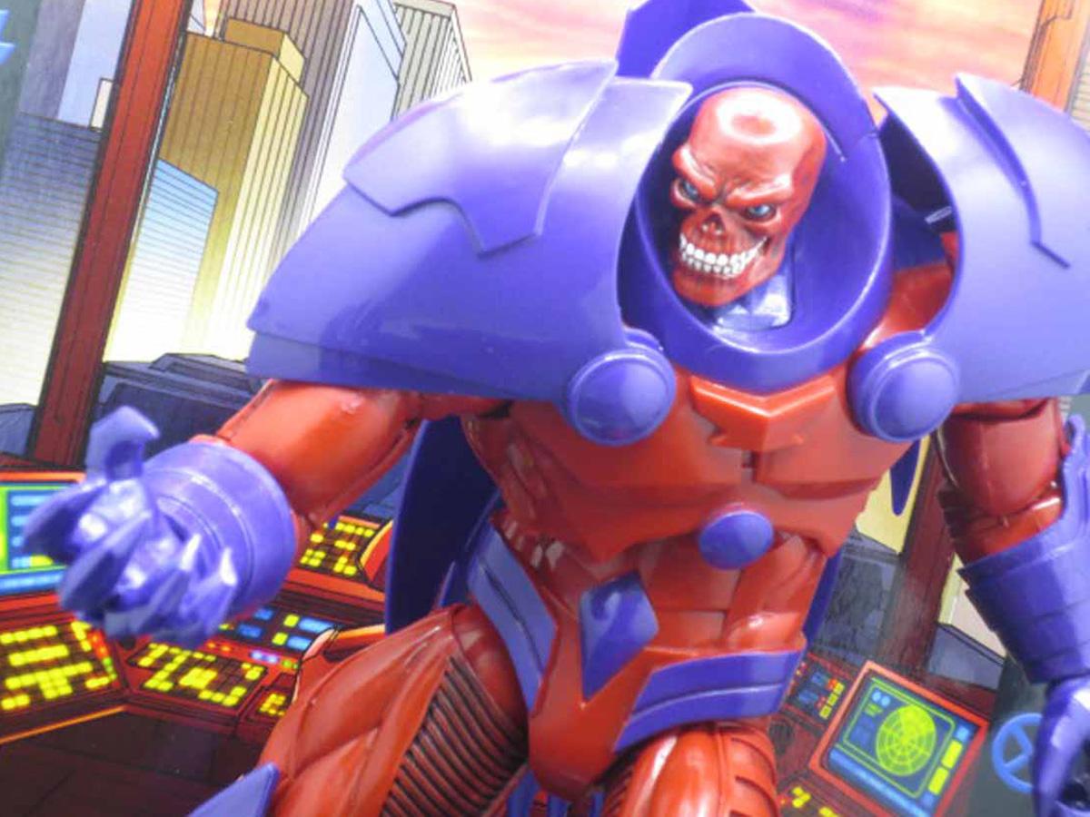 Captain America Legends 075