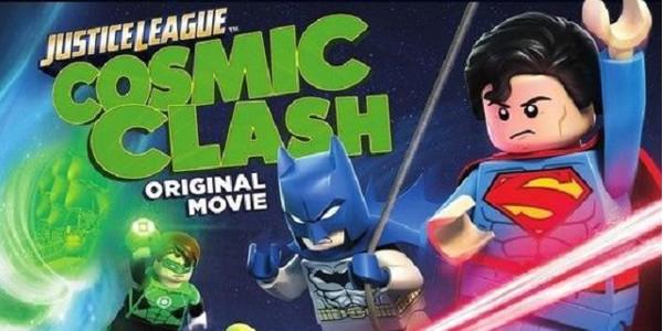 LEGO DC Cosmic Clash banner