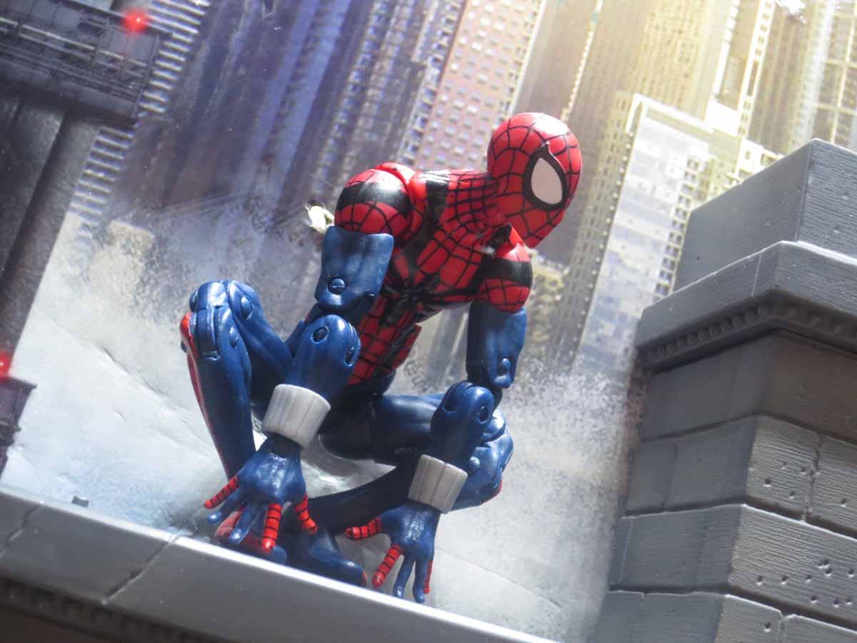Spider-Man Legends 038