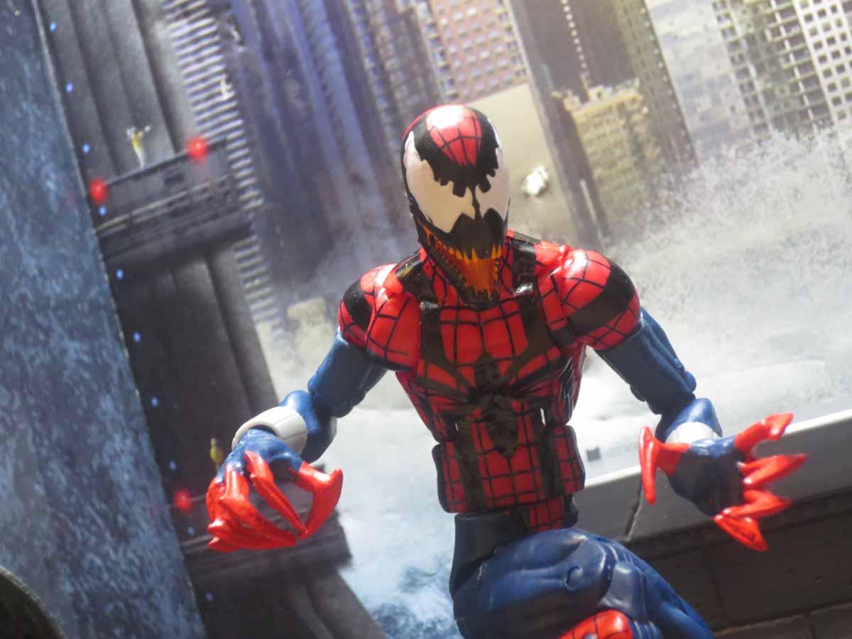 Spider-Man Legends 044