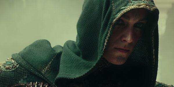 Assassins Creed Kastors Korner feat