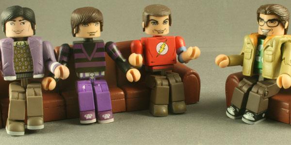 Big Bang Theory Kastors Korner