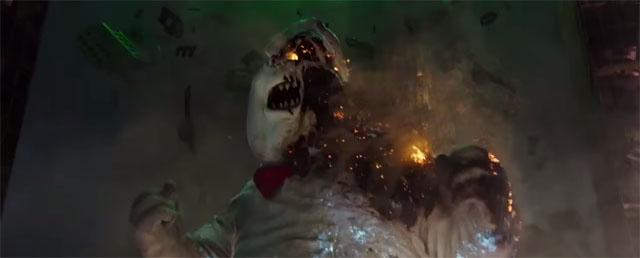Ghostbusters Kastors Korner 15