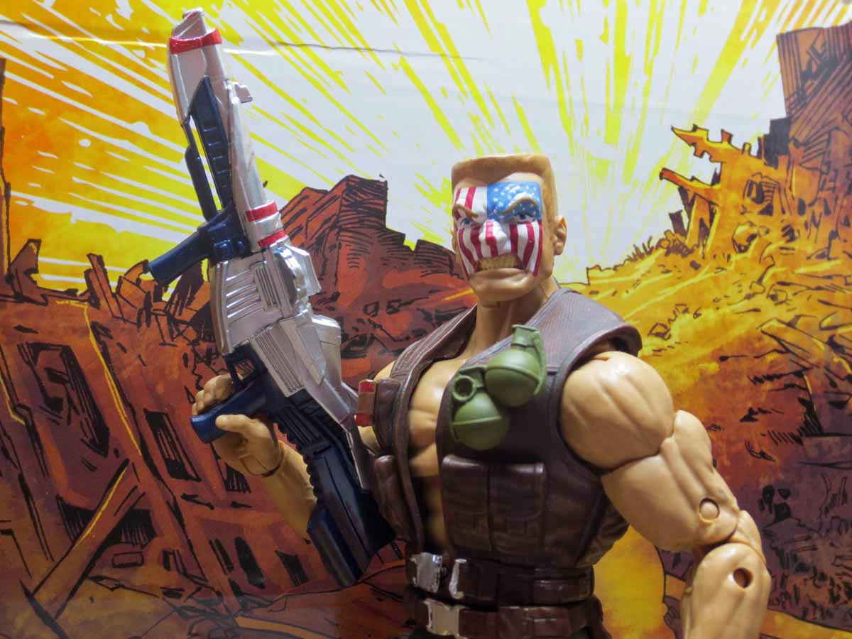 ML Captain America Series 2 003