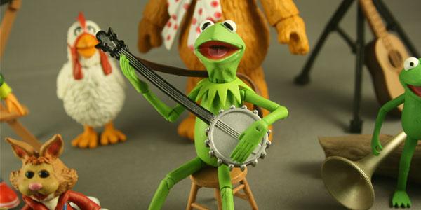 Muppets DST Kastors Korner