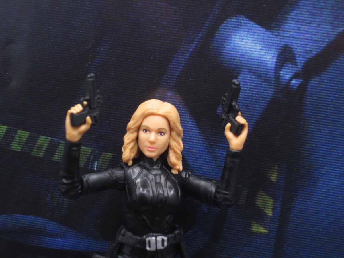 Civil War Panther Agent 13 006
