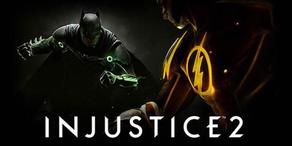 Injustice 2 Kastors Korner