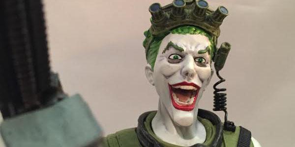 Joker Kastors Korner