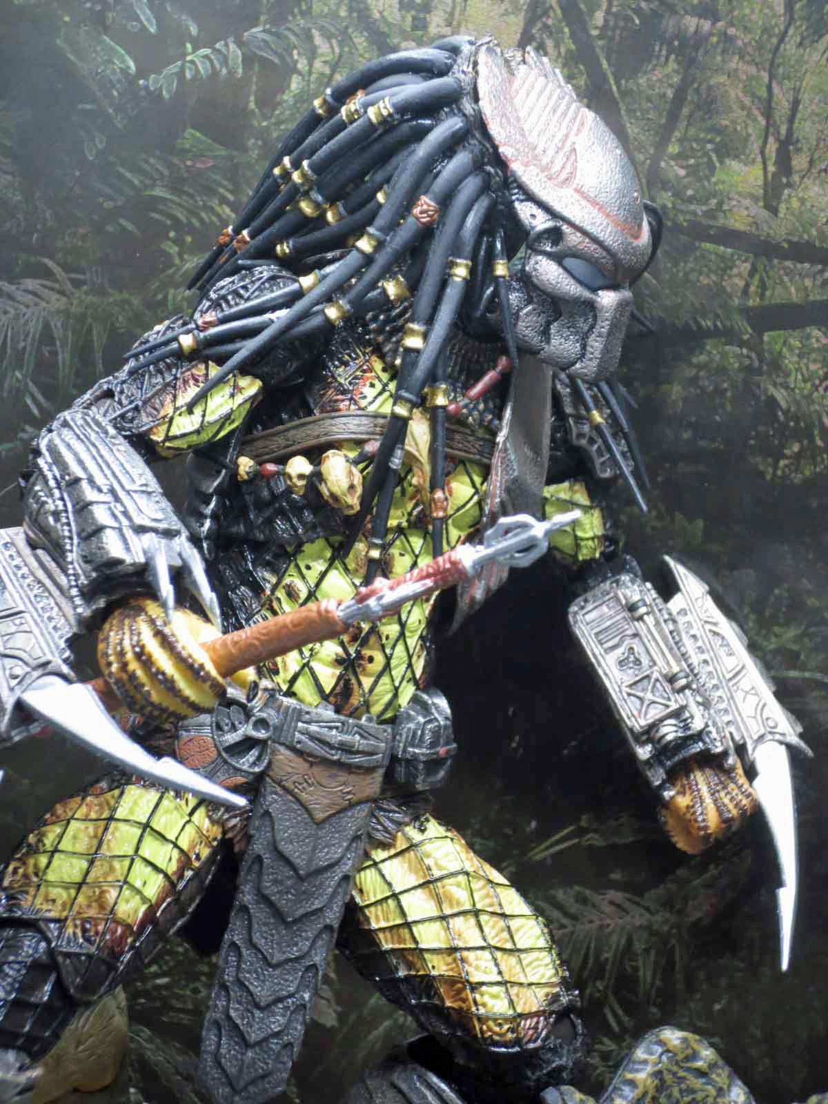 NECA Predator Series 15 007