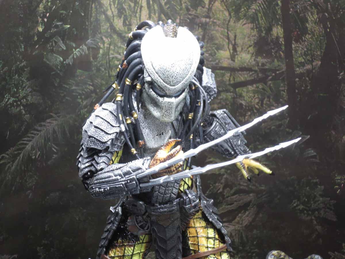 NECA Predator Series 15 018