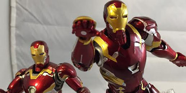 Iron Man Kastors Korner