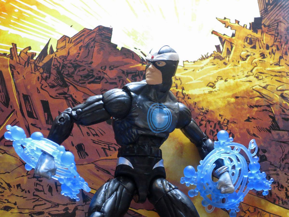 ML X Men Juggernaut Ser 014
