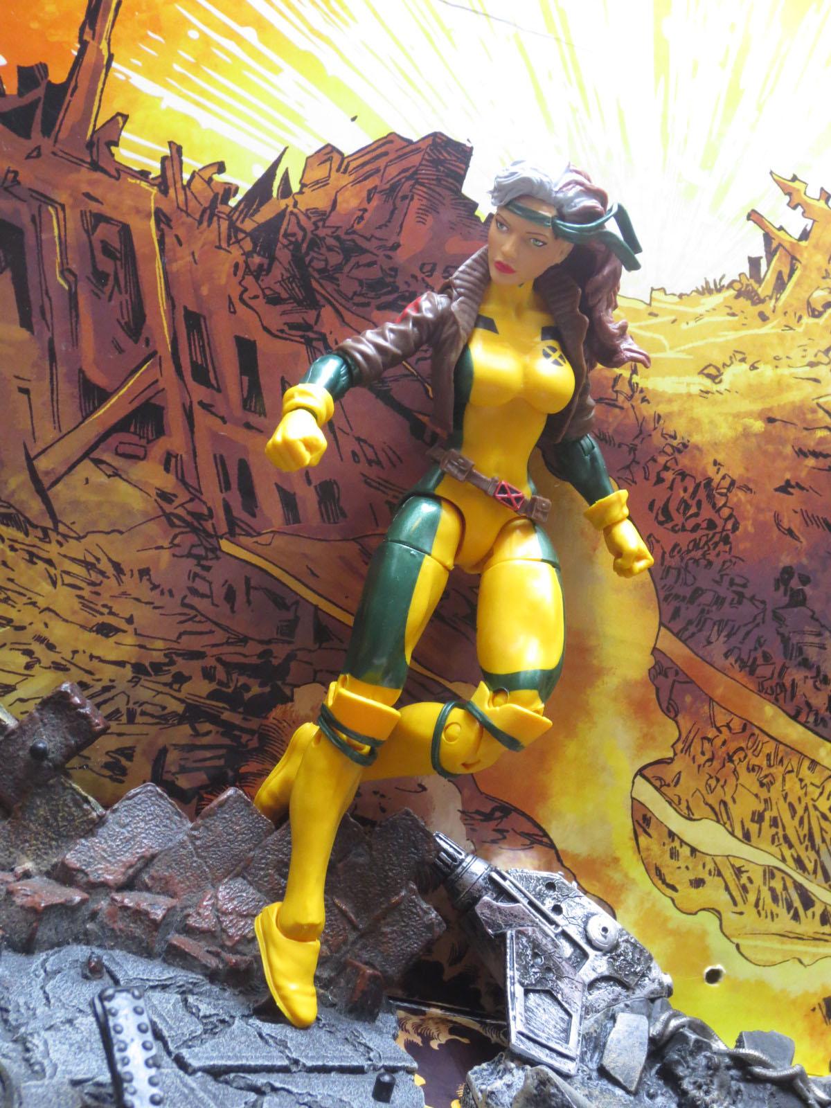 ML X Men Juggernaut Ser 041