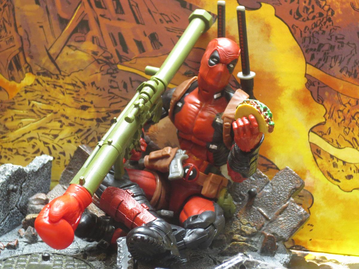 ML X Men Juggernaut Ser 067