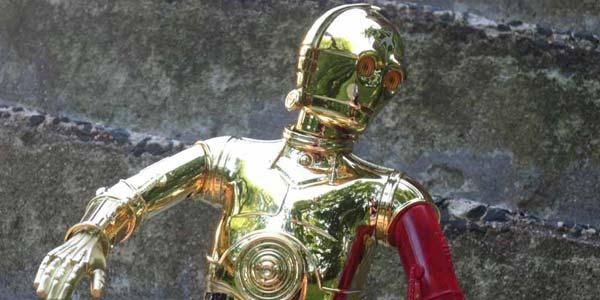 SW-C3PO
