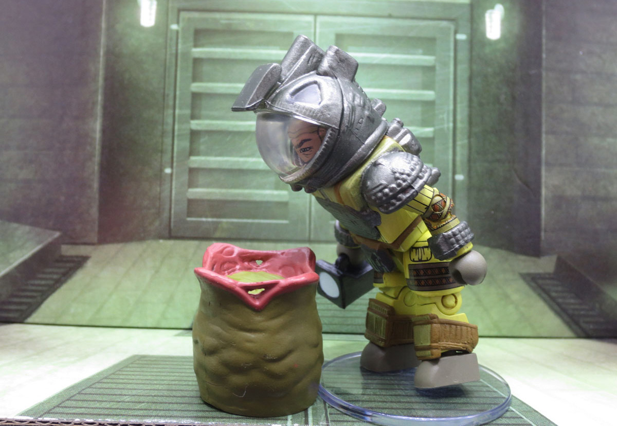 Aliens Minimates TRU Ser 3 005