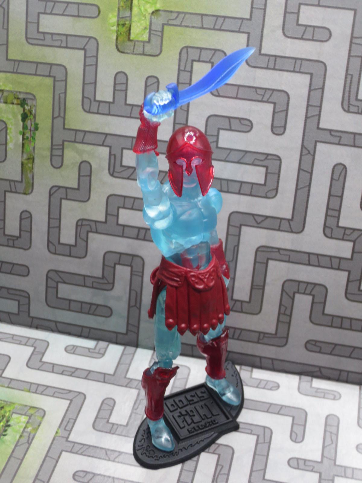 Boss Fight Vitruvian HACKS 055