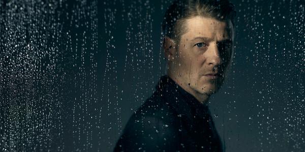 Gotham gordon season 3 Kastors Korner