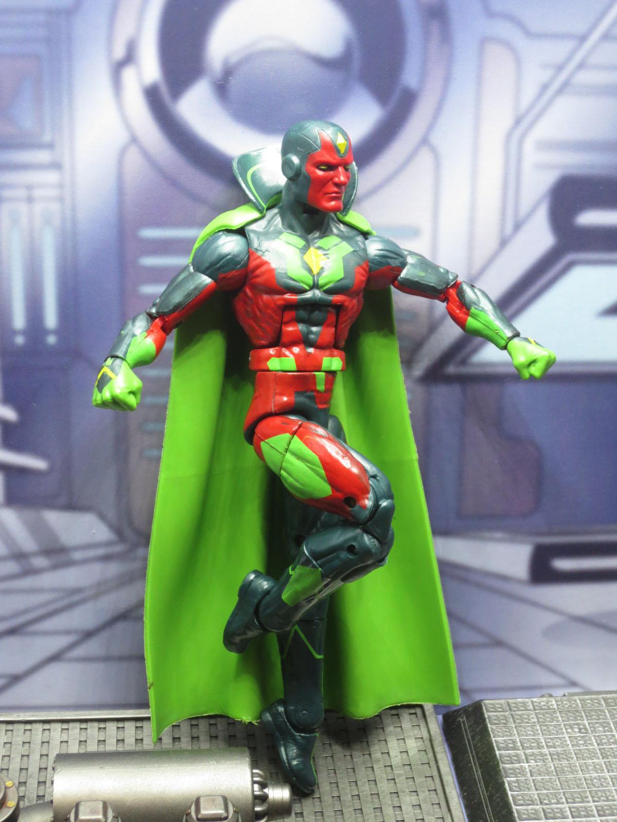 ML Avengers TRU 3-Pack 019