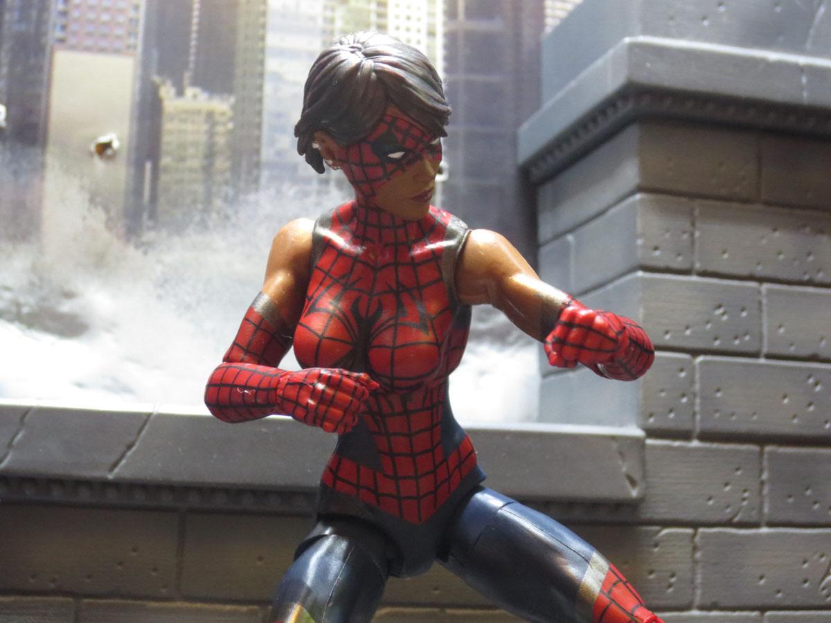 ML Spider Man Venom Ser 012