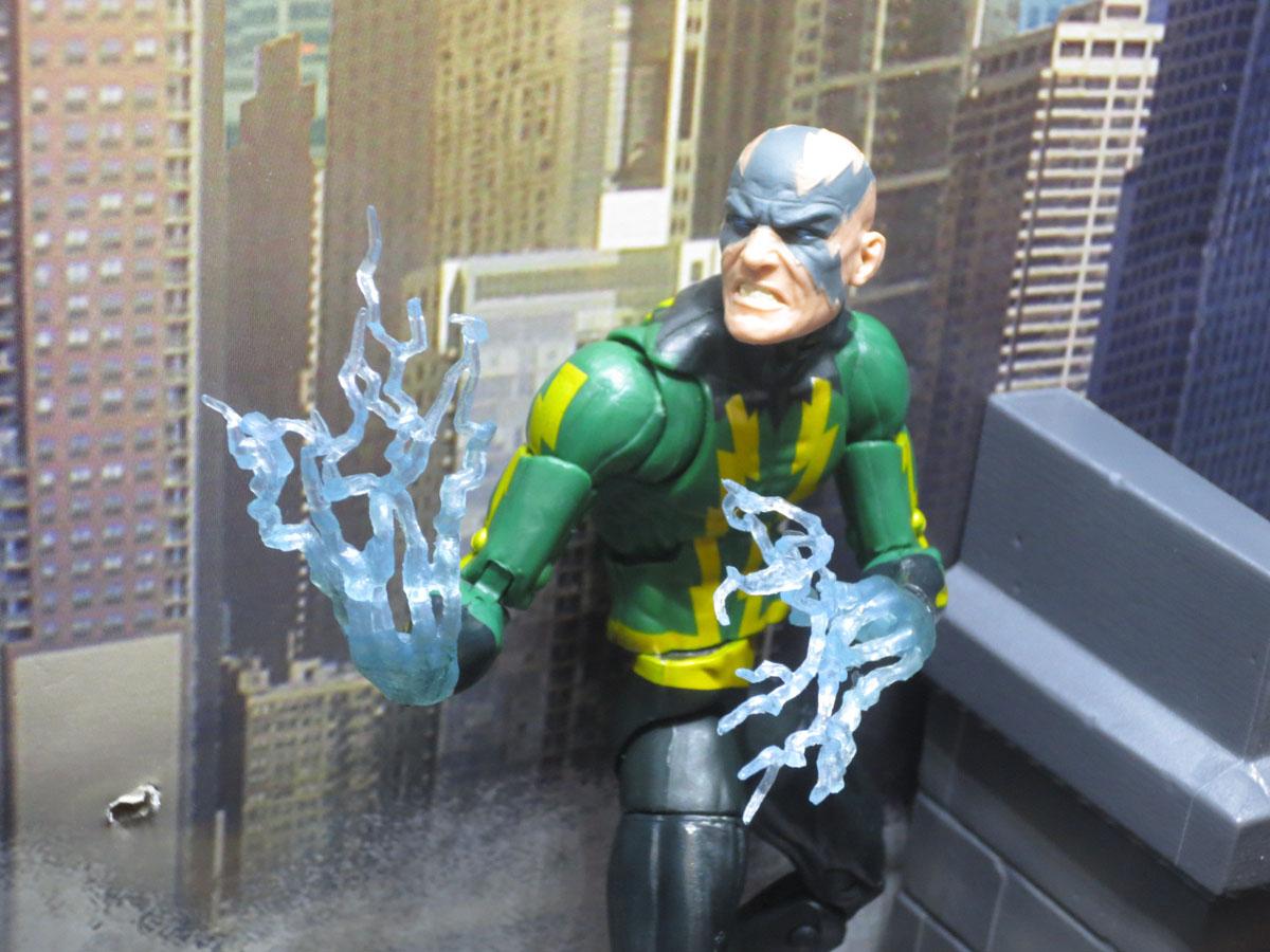 ML Spider Man Venom Ser 024