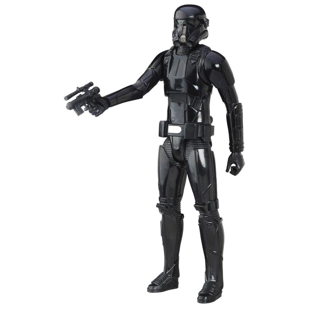 STAR WARS 12 INCH FIGURE Assortment Imperial Death Trooper