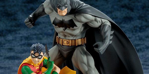 batman-and-robin-kotobukiya-kastors-korner