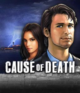 cause-of-death