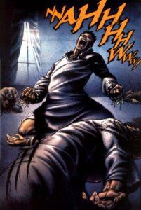 Wolverine-first-claws