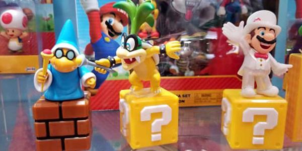 New York Toy Fair 2019 Jakks Pacific